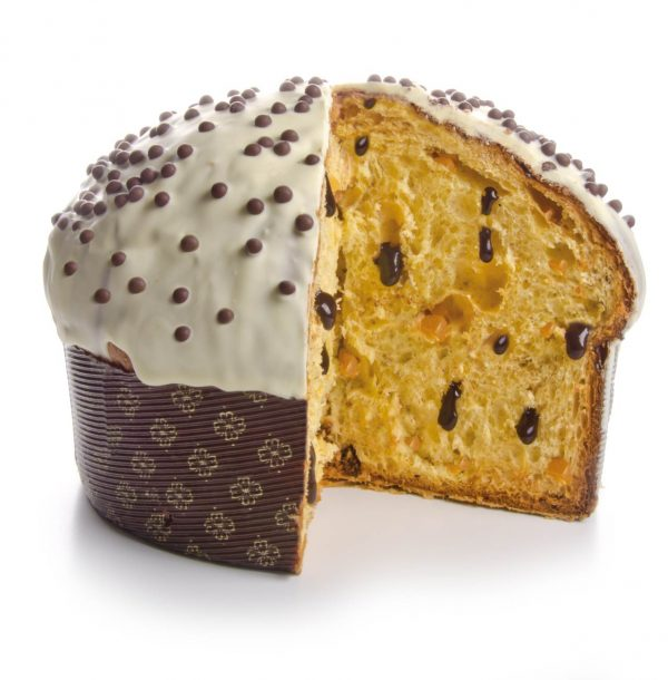 Williams - Panettone cioccolato e pera