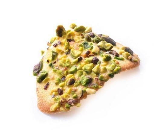 Foglie da the al pistacchio