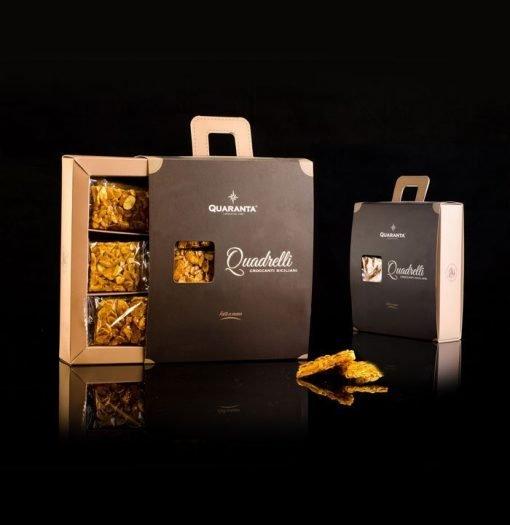 Quadrelli – Croccanti siciliani