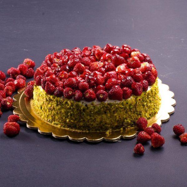 Torte fresche